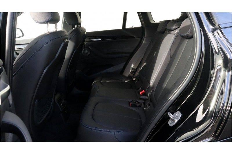 BMW X1 xDrive20i High Executive M Sport Panoramadak, Head Up Display, Trekhaak afbeelding 17