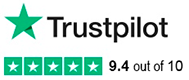 trustpilot white rabbit express review