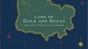 Land of Gold and Spices