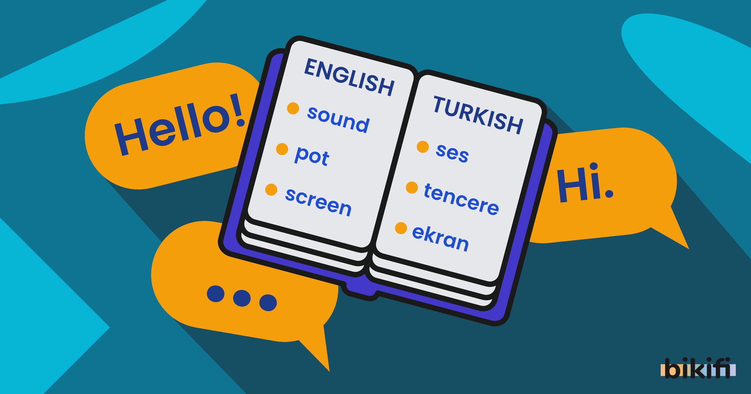 İngilizce'nin Evrensel Dil Olması Gerçeği