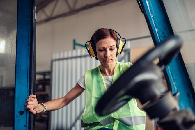 Hearing Conservation Training For Employees: What To Know