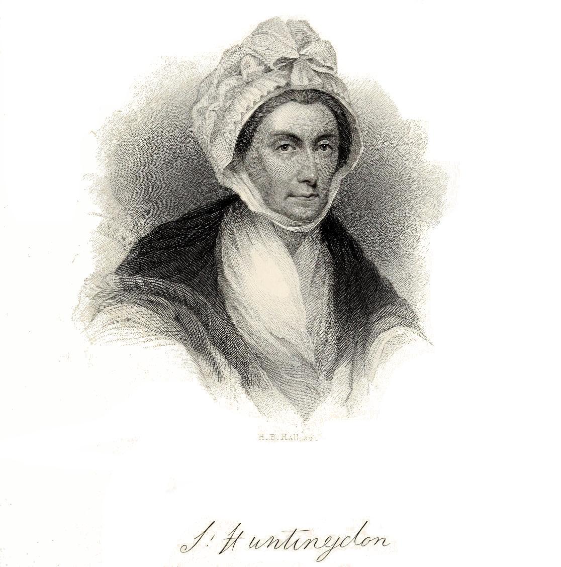 Lady Huntingdon