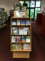 Haverhill Library shelf help 1