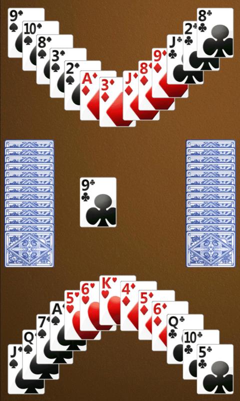 Single Card Play