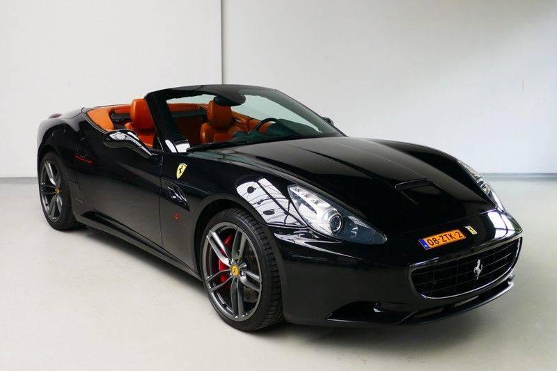Ferrari California 4.3 V8 Keramische remmen, Carbon LED-stuur, Daytona stoelen afbeelding 6