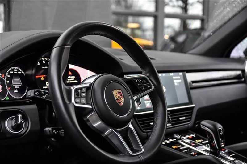 Porsche Cayenne 3.0 SPORTDESIGN+22INCH+HEADUP+PANO.DAK NP.169K afbeelding 4