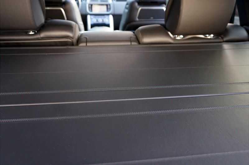 Land Rover Range Rover 4.4 SDV8 SVAutobiography Black afbeelding 17