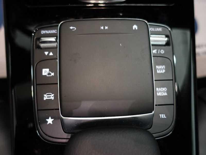 Mercedes-Benz CLA-Klasse AMG Night Edition Autom- Panodak, MBUX Widescreen, Leer, 2dkm! afbeelding 15