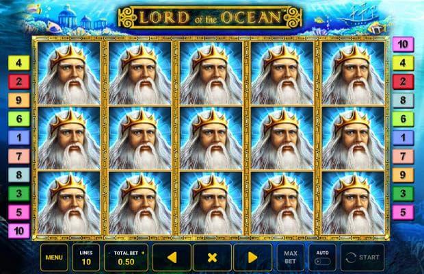lord of the ocean slot bild risikospiel freispielrunde vollbild mit dem lord