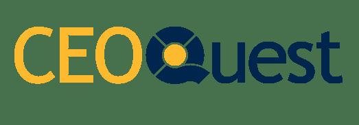 CEO Quest logo
