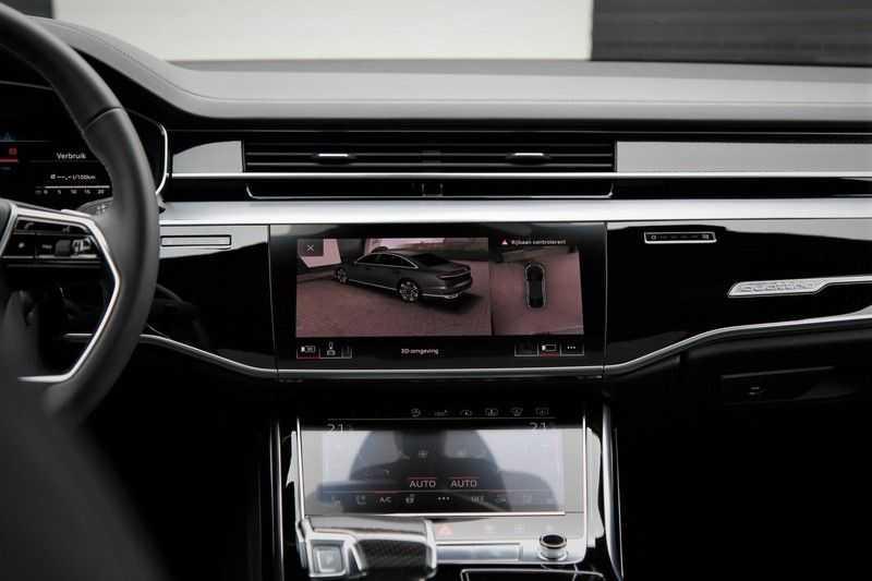 Audi S8 4.0 TFSI KERAMISCHE.REMMEN+B&O+STANDKACHEL afbeelding 21