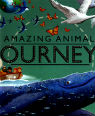 Amazing animal journeys by Chris Packham and Jason Cockcroft