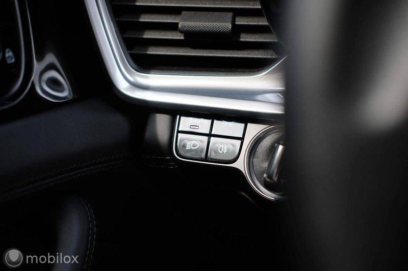 Porsche Panamera Sport Turismo 2.9 4 E-Hybrid | Sport Chrono afbeelding 16