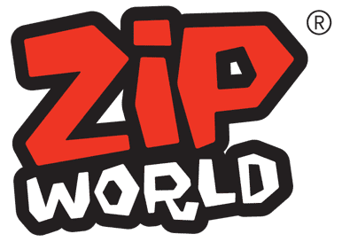 Zip World Logo