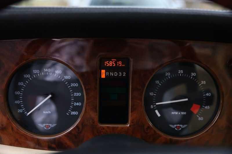 Bentley Continental R 6.8 incl. BTW afbeelding 6
