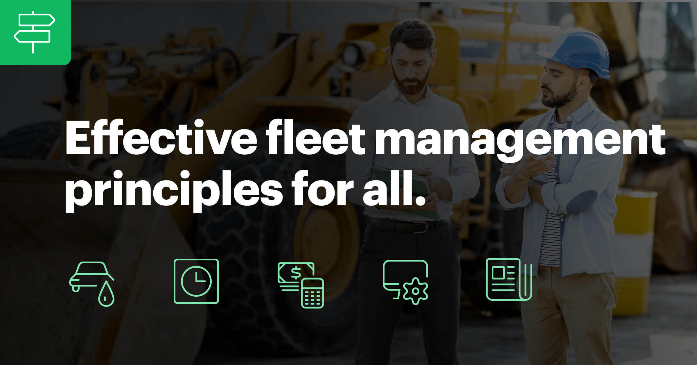 Non fleet managers