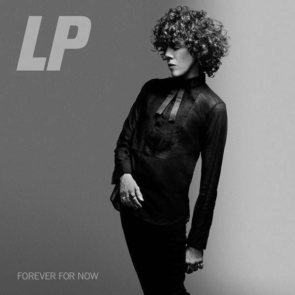 album art for Forever for Now by LP