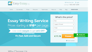 easy-essay.org main page