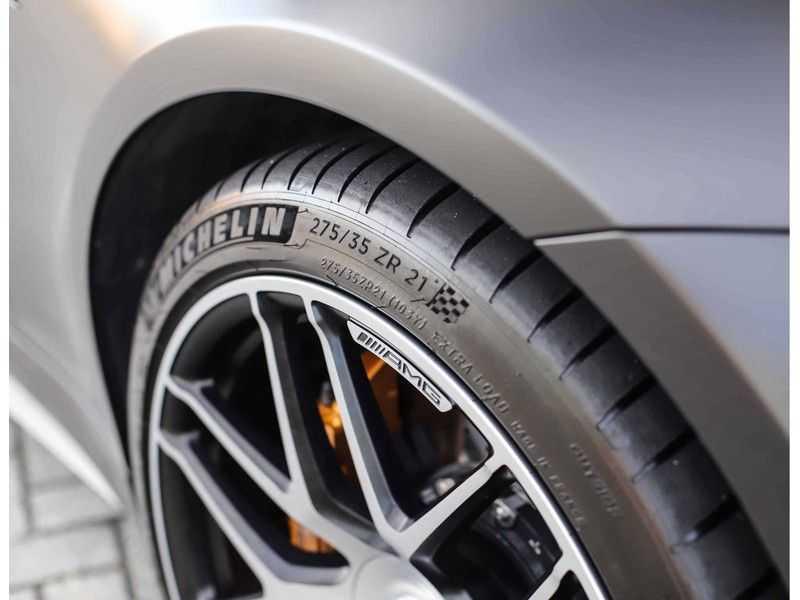 Mercedes-Benz AMG GT 4-Door Coupe 63 S 4MATIC+ *Dynamic Plus*widescreen*Head-up* afbeelding 11