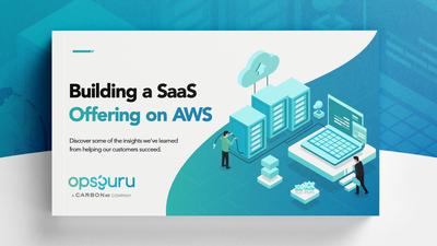 Building SaaS on AWS?