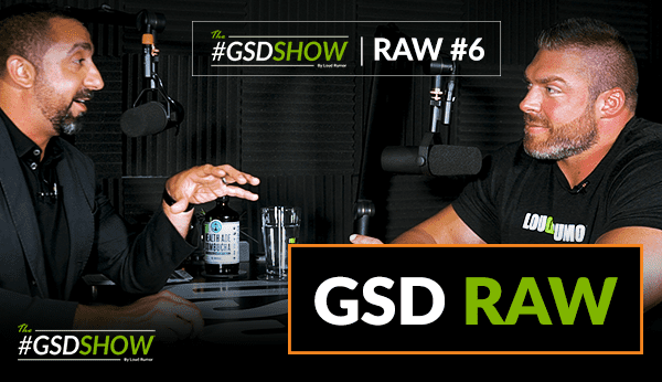 Matt Kafora | Build a 7-Figure Fitness Studio in 18 Months | The GSD Show