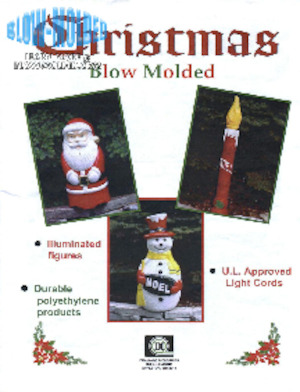 Drainage Industries Christmas 2003 Catalog.pdf preview