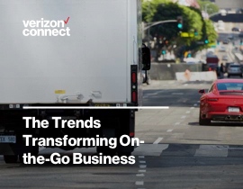 The Trends Transforming On-the-Go Business