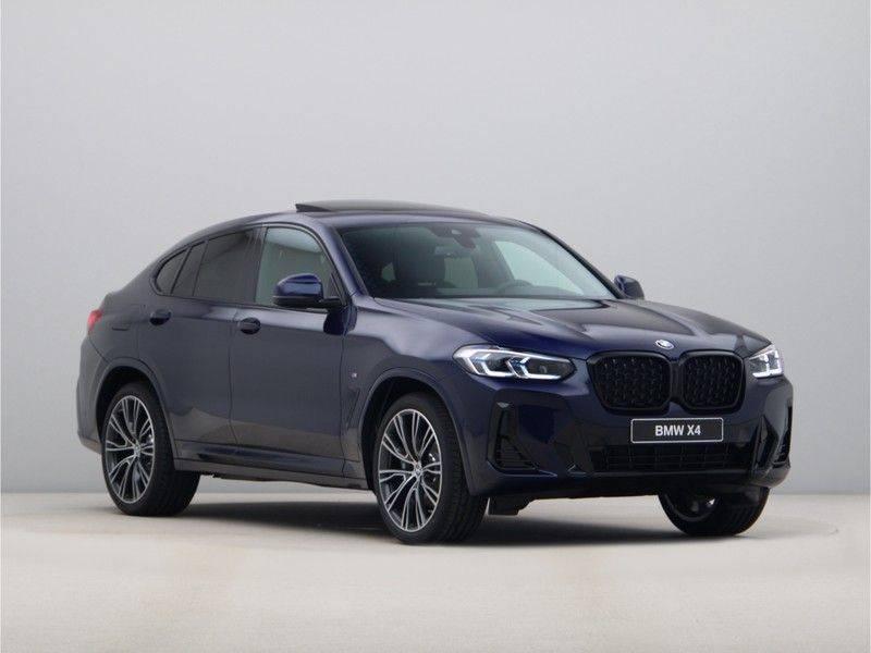 BMW X4 xDrive20i High Executive . afbeelding 7