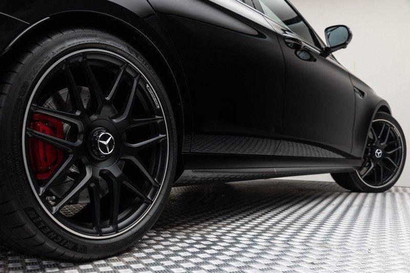 """Mercedes-Benz E-Klasse E63s AMG 4Matic 612pk Panoramadak Distronic Schaalstoelen Burmester ComandOnline Keyless 20"""" Parktronic Pdc VerlengdeGarantie t/m 03/2022 afbeelding 9"""