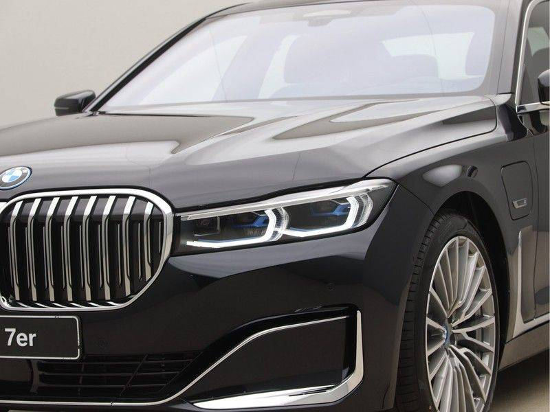 BMW 7 Serie 745Le xDrive High Executive . afbeelding 24
