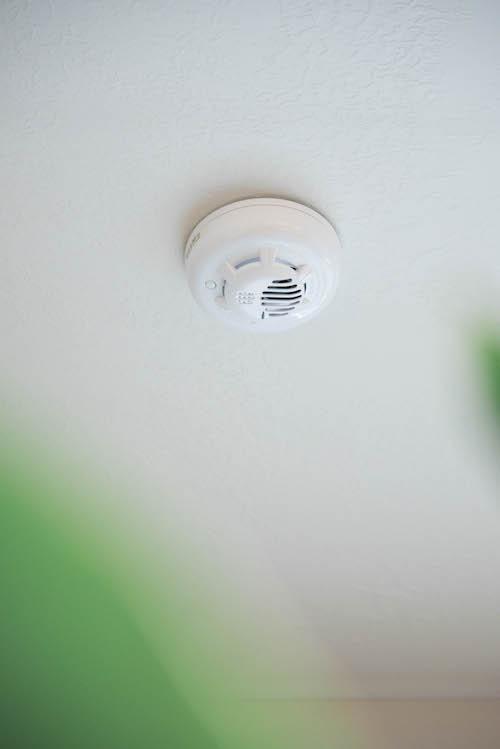Carbon Monoxide Detector 2