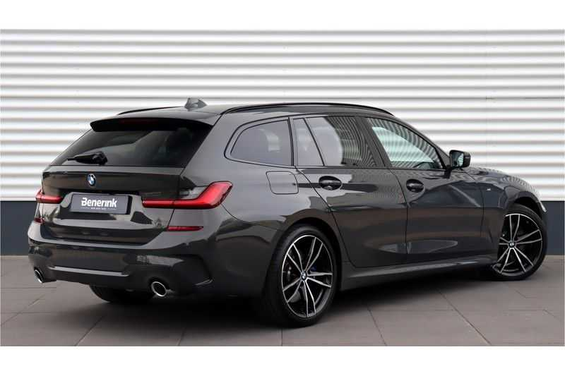 BMW 3 Serie Touring 330i Executive M Sport Driving Assistant Plus, HiFi, Comfort Access afbeelding 22