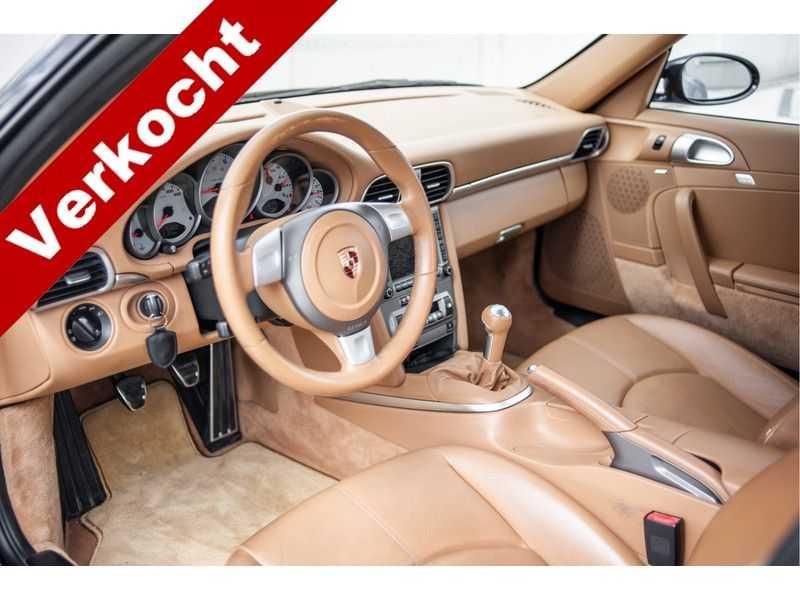 Porsche 911 3.8 Carrera S // Handgeschakeld | Youngtimer afbeelding 13