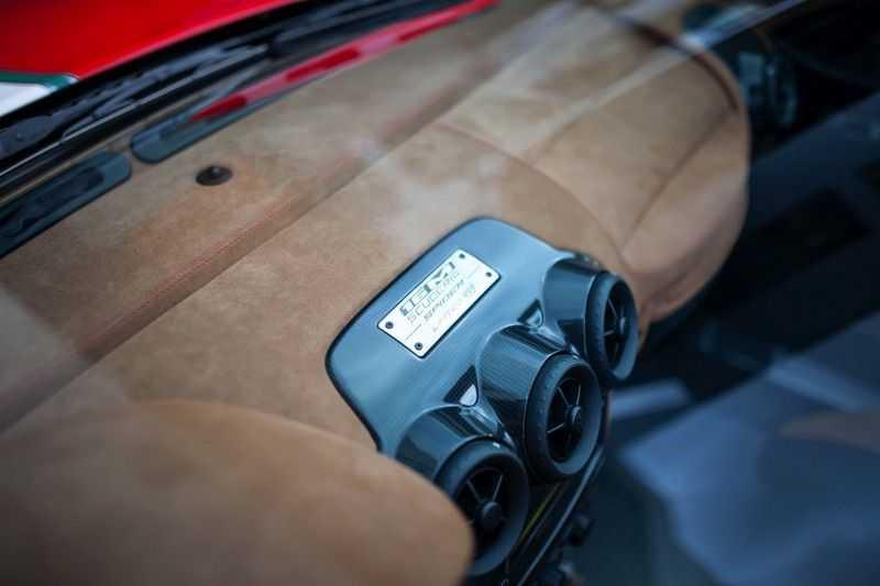 Ferrari F430 4.3 V8 Scuderia Spider 16M afbeelding 11