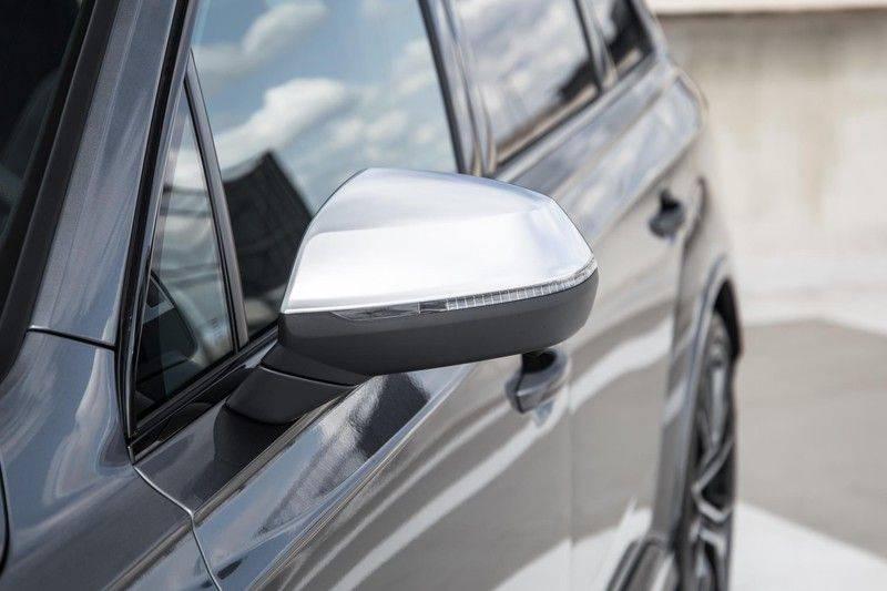Audi SQ7 4.0 TFSI SQ7 quattro 7p 507PK | S-Line | Pano.Dak | 360 Camera | B&O Sound | Keyless-Entry | S-Sportstoelen | Assistentie Tour-City-Parking | 7 Persoons afbeelding 6