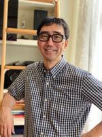Ed Ikeguchi
