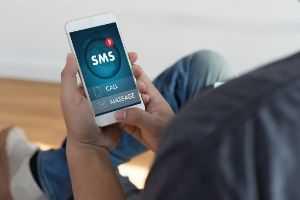 Consejos sobre envíos de sms