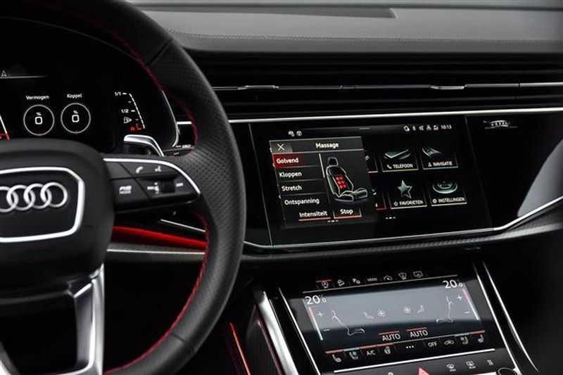Audi RS Q8 DYNAMIC PLUS+PANO.DAK+MASSAGE+23INCH NP.255K afbeelding 18