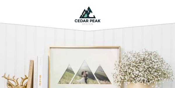 Cedar Peak Design
