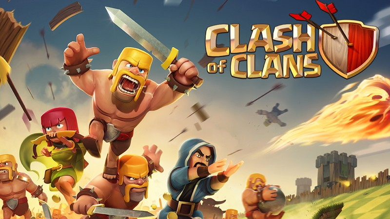 Download the Clash of Clans Apk Mod For Free