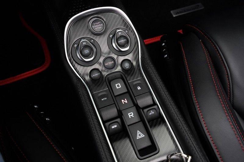 McLaren 570S Spider 3.8 V8 Noselift Camera Carbon Fiber afbeelding 24