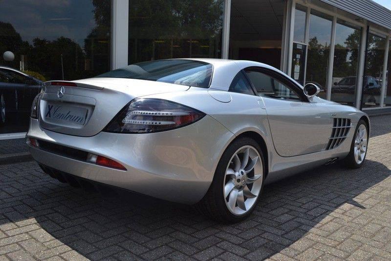 Mercedes-Benz SLR Mclaren Brand New! afbeelding 3