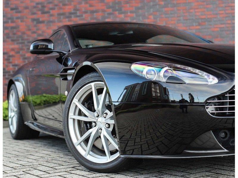 Aston Martin Vantage S 4.7 V8 *436 pk*Carbon*B&O*Memory* afbeelding 2