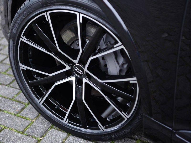 Audi Q7 3.0TDI 272Pk S-Line 7p Quattro Lucht Pano Standk Head-Up 360-Camera 21-Inch Trekh afbeelding 22