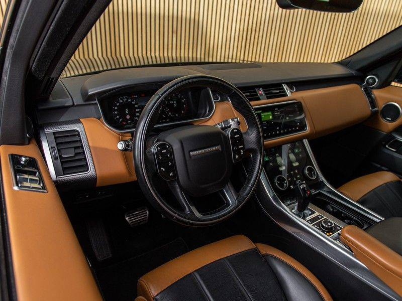 """Land Rover Range Rover Sport 2.0 P400e HSE Dynamic 22"""",PANO,MASSAGE afbeelding 22"""