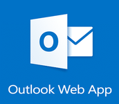 Outlook Web App logo