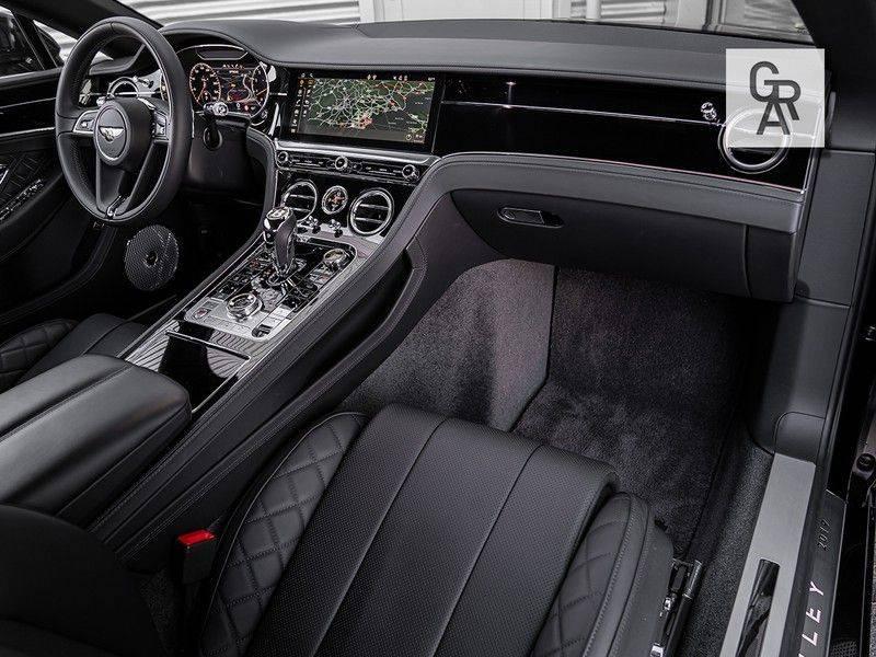 Bentley Continental GT 6.0 W12 afbeelding 15