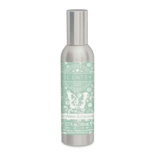 Picture of Aloe Water & Cucumber Room Spray