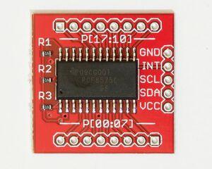 PCF8574 I/O Expander