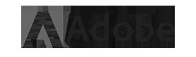 Adobe-Logo-Grayscale-5